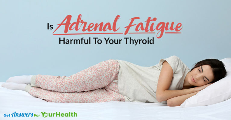 adrenal-fatigue-harmful-thyroid