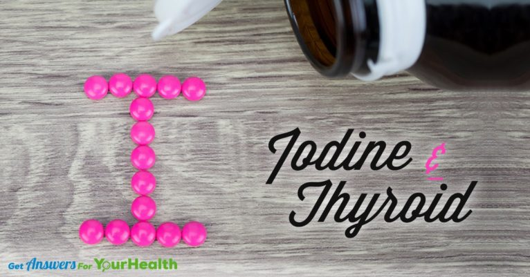 thyroid-and-iodine